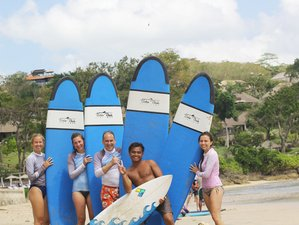 8 Day Surf Camp in Uluwatu, Bali