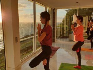 5 Day Private Beach and Yoga Holiday with Pranayama and Hiking Sessions in Cadaqués, Costa Brava