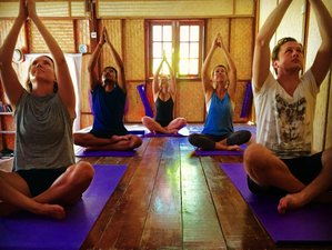 8 Day Anytime Paradise Island Holiday  and Yoga Classes in Koh Lipe