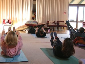 3 Days The Power of Breath - Yoga & Meditation Retreat Taupo, New Zealand