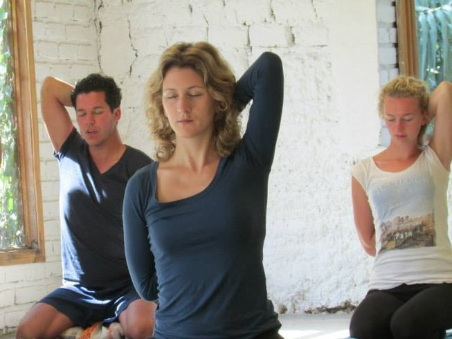 28 Days Intensive Yoga Retreat in Colombia