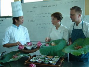 5 Days Cooking Holidays in Vietnam