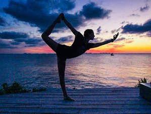 6 Days 30-Hour Continuing Education Yoga Teacher Training in Isla Mujeres, Mexico