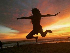 10 Days Personalized Mind Purification Yoga Holiday in Kerala India