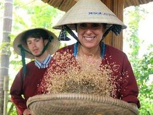 10 Days Glance of Vietnam Culture & Food Holidays