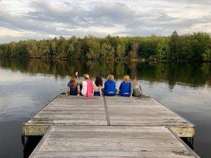 3 Day Rise Gatherings 2021 Women's Wellness Getaway in Pocono Mountains, Pennsylvania