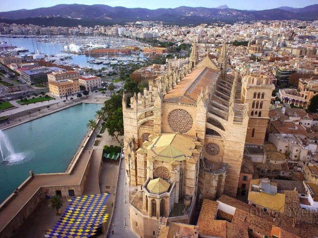 6 Days Historic Yoga Retreat in Spain