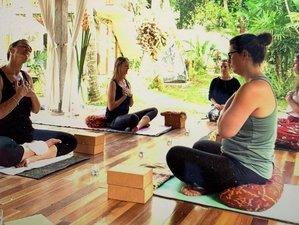 6 Day Sacred Space Empowerement Yoga Retreat in Ubud, Bali