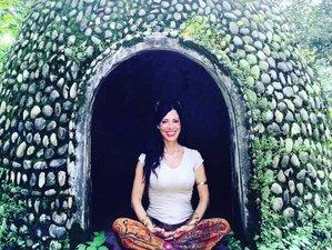 8 Tage Holi Festival und Yoga Urlaub in Delhi, Indien