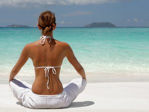 7 Days Mindfulness Meditation and Mindful Movement Yoga Retreat Zanzibar, Tanzania