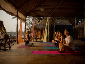 3 Day Ocean Meditation and Yoga Holiday in Goa