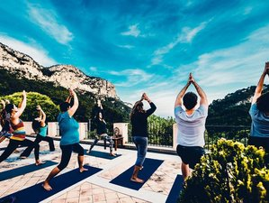 4 Days Luxury Meditation and Yoga Retreat in Spain