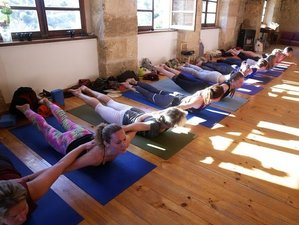 3 Days Yoga Retreat for Beginners in Mallorca, Spain