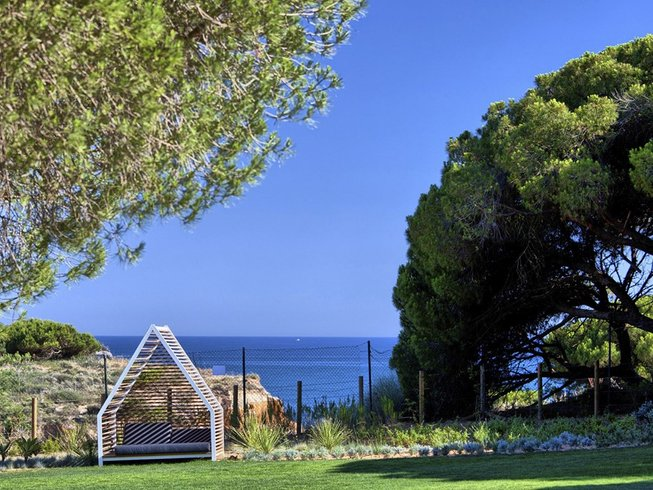 8 Days Detox and Yoga Retreat in Portugal