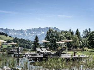 4 Tage Vinyasa Flow und Restorative Yoga Retreat im Wellnesshotel Puradies, Österreich