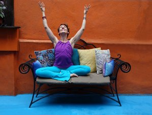 8 Days Transformational Yoga Retreat in Guatemala
