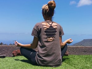 5 Day Private One of a Kind Human Design and Meditation Retreat in Tenerife