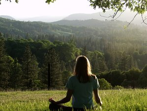 3 Days Change Your Brain through Meditation Yoga Retreat California