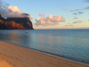 7 Day Lord Howe Island Hiking Tour in Australia