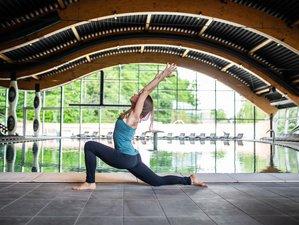 3 Days Namaste Wellbeing Yoga Retreat in Međimurje, Croatia