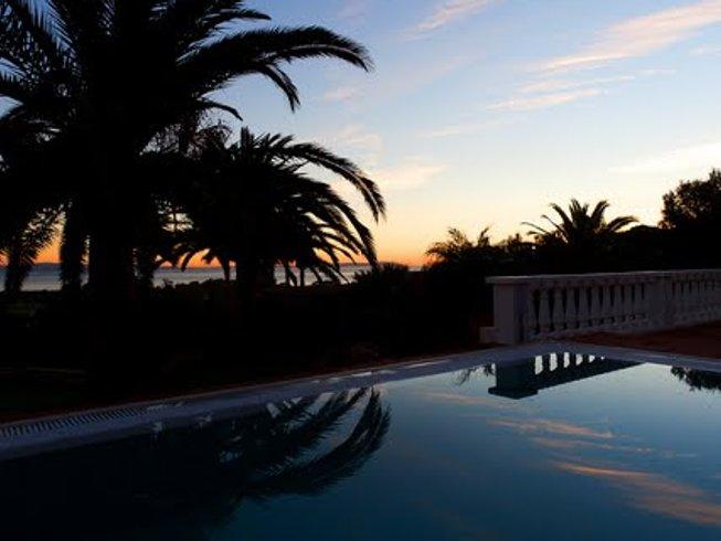 8 Tage Energetische Meditation und Yoga Urlaub in Tarifa, Spanien