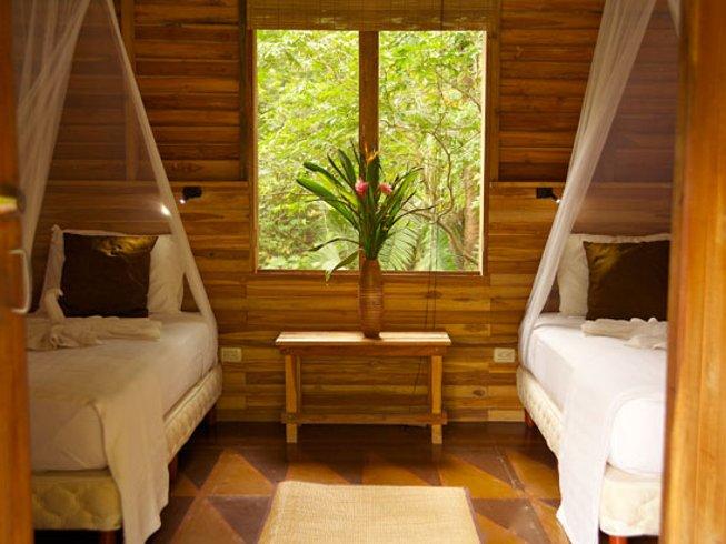 8 Days Blue Spirit Yoga Retreat Costa Rica