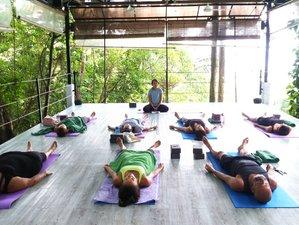 4 Day Weekend Spa and Yoga Retreat at Ambong-Ambong in Langkawi, Kedah