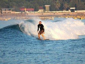 8 Days Lombok Surf