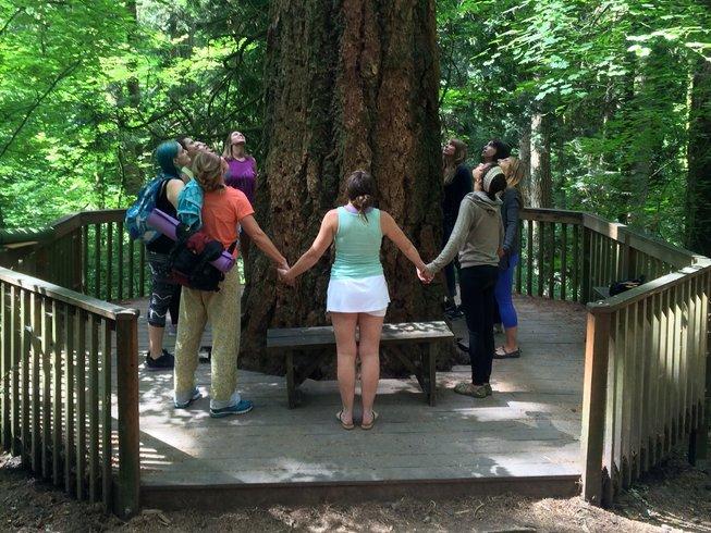14 Days 200-Hour Oregon Yoga Teacher Training