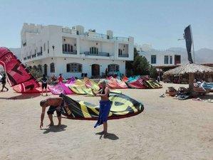 7 Days Intermediate Kitesurf Camp in Safaga, Egypt