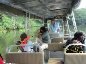 11 Days Adventurous Safari in Uganda