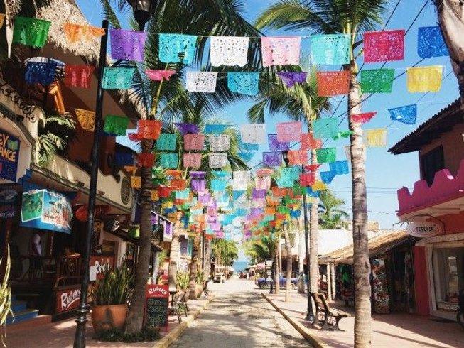 8-Daagse Yoga Retreat met Nieuwjaar in Sayulita, Mexico
