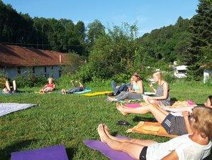 7-Daagse Kundalini Yoga en Meditatie Retreat in Foulain, Frankrijk