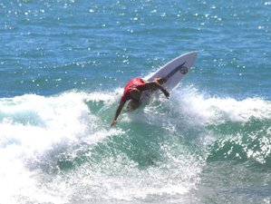 6 Day All Levels Surf Retreat Package in Jaco, Puntarenas