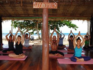 8 Days Awakening Detox, Meditation & Yoga Retreat Koh Phangan
