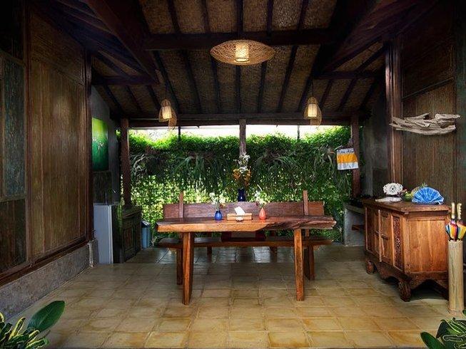 7 días retiro de yoga, relajación y recarga de energías en Bali, Indonesia