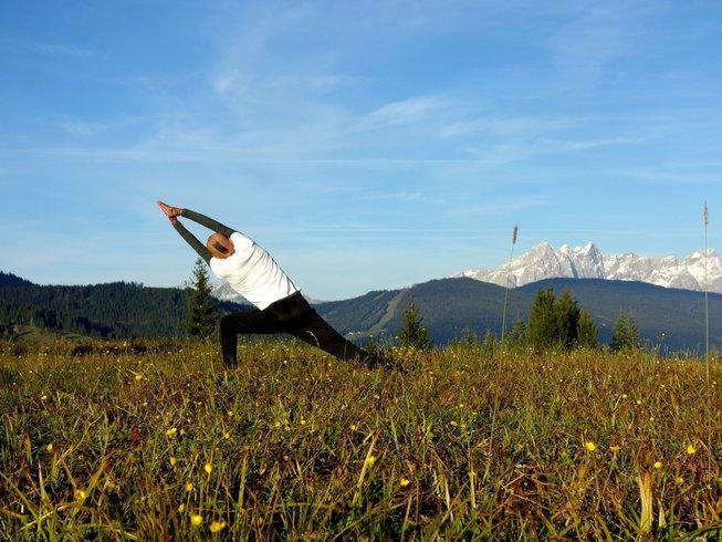 3 Days Ayurveda, Healing, and Yoga Retreat Salzburg, Austria
