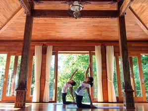 4 Days Wellness Yoga Holiday in Ubud, Bali