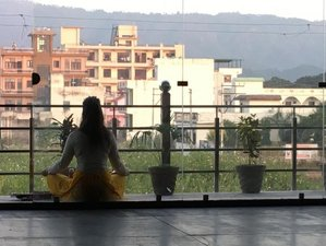 21 Day Stress Management and Yoga Teacher Training Course in Goa
