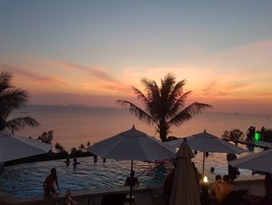8-Day Detox, Relax and Regenerate with Fasting, Yoga, and Holistic Therapy in Koh Phangan