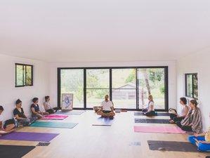 4 días maravilloso retiro de yoga y meditación en Nueva Gales del Sur, Australia