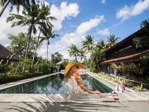 8 Day Transformation, True Intimacy, Tantra Yoga Retreat in Ubud, Bali