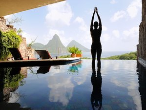7 Days Meditation and Yoga Retreat in Saint Lucia