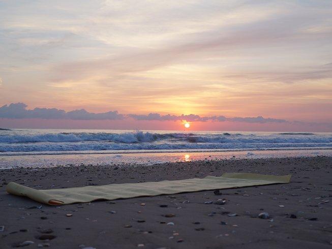 4 días retiro de yoga frente a la playa en Forli-Cesena, Italia