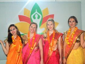 10 Day Yin Yoga Teacher Training in Rishikesh