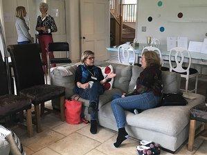 5 Day Women's Juice Fast Detox Retreat with Yoga in Devon