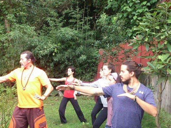 8-Daagse Genezing Chakra Meditatie en Yoga Retraite in Kathmandu, Nepal
