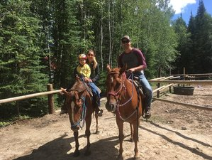 3 Days Horse Riding Holiday and Ranch Vacation in Saskatchewan, Canada