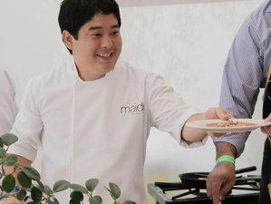 2 Days Culinary Breaks in Lima & Maido Restaurant