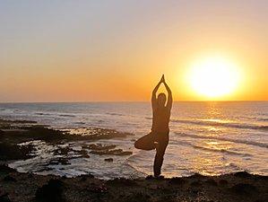 7 Tage Yoga Retreat mit Qigong, Wandern und Strand über Weihnachten und Silvester in Tarifa